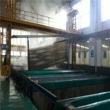 Extrusion profiles en aluminium/aluminium pour le corps de bâtiment des appareils