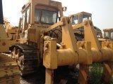 Escavadora usada de KOMATSU D155A-1, escavadora usada D155 de KOMATSU para a venda
