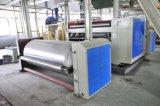 Chaîne de production ondulée de papier cartonné de module automatique