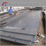 Placa de acero resistente de Corten del tiempo de A588 S355j2wp