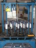 Imballaggio della grafite di rinforzo con il collegare di Inconel