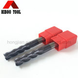 Alta calidad de HRC50 Carbide mucho Fresa