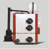 Contrôle numérique informatisé Chaudière à eau chaude à charbon