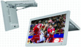 18.5インチバスビデオLCDモニタ車TV