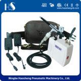 Mini arte del chiodo dell'aria del compressore di HS08ADC-Kb Hseng