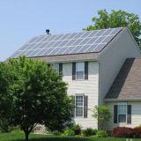 115W het polySysteem van de ZonneMacht van het Zonnepaneel Woon
