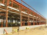 Große Überspannungs-Licht-Stahlkonstruktion-Werkstatt (KXD-SSW1993)