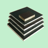 High quality Brown/Black/Red film Faced Plywood for Construction
