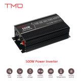 inversor solar puro 500watt del sistema eléctrico de la onda de seno de 300W~5000W 50-60Hz