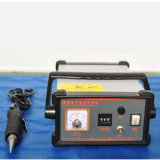 De mano de la máquina de soldadura de plásticos por ultrasonido para ABS/PC/PVC/NY
