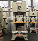 Rahmen-einzelne reizbare mechanischer Locher-Presse 300 Tonnen-C