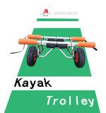 Carrello del kajak, carrello del kajak, accessori del kajak