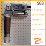 Es muy alto de la máquina de corte CNC para el pie de la bobina de PVC Mat 1214