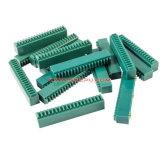 Custom Mc нейлоновые пластиковые линейные риала зубьев коробки передач / PA 66 зубчатой рейки