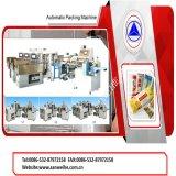 Granel Noodle máquina de embalagem de pesagem
