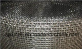 Galvanizado rizadas Cuadrados Tamizado Mesh 1m-2.5m (XA-CWM01)