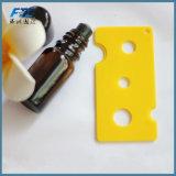 Óleo de plástico portátil abridor de frascos principal ferramenta de fácil remoção