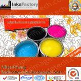 Смещенные чернила сублимации для ткани, теннисок, печатание etc