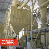 Moulin de Raymond de bauxite de grande capacité pour la bauxite