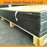 Feuille acrylique claire de plexiglass utilisée par meubles