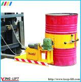 Acessório do cilindro do Forklift com o HK300-2 elétrico a pilhas
