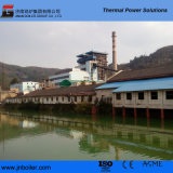 130t/h Supher CFB de temperatura alta de alta pressão da caldeira de carvão