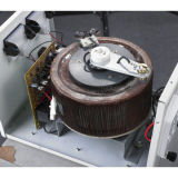 De Stabilisator 500va 100%Copper van het Voltage van de servoMotor rolt Enige Fase