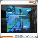 Alumínio Free Standing Têxtil Light Box