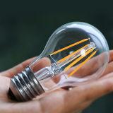 Source lumineuse économiseuse d'énergie lumineuse superbe de lampe décorative d'intérieur et extérieure de rétro ampoule de l'illumination DEL
