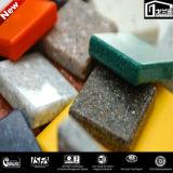 Aufbauende dekorative materielle Corian geänderte feste acrylsaueroberfläche