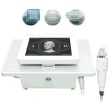 Nova máquina de beleza de Elevação da face de RF (Microneedle/Fracional RF)