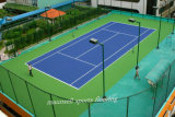 Una buena calidad de plástico PVC suelos tenis