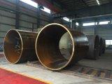 Dn610-7000mmのフルサイズの曲がることは鋼管を見た