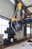 鋼鉄八角形タワーポーランド人のための外部シーム溶接機械