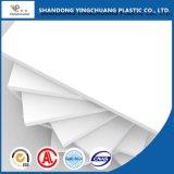 Nova folha de PVC para placas de Publicidade