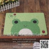 Дружественность к окружающей среде ПВХ Non-Slip Doormat /Коврик/напольный коврик/ванная комната коврик/Car ноги