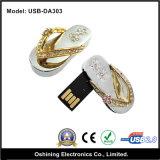 Bastone di memoria del USB dei monili di disegno del pistone (USB-DA303)