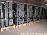 볼링 센터를 가진 고품질 볼링 장비 가득 차있는 서비스 프로젝트