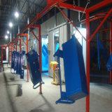 Industriel faire la ligne cuire au four, équipement industriel