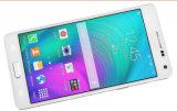 Téléphone mobile refourbi initial déverrouillé par vente en gros de cellules d'A5 A5000 A500f
