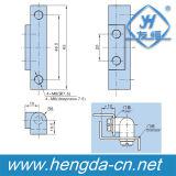 Gabinete de metal industrial de alta qualidade dobradiças (YH9319)