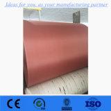 Il nylon 40 ha tuffato il tessuto industriale 400d di alta permanenza della tela di canapa