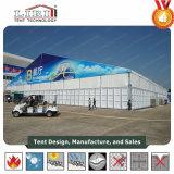 Canton Fair exposições ao ar livre tendas grande evento ou tendas para venda