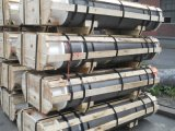 Графитовые электроды углерода ранга верхнего качества UHP/HP/Np в индустриях выплавкой