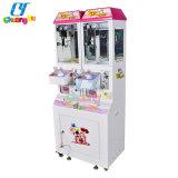 小型入賞した販売のゲーム・マシンの爪クレーンゲーム・マシン