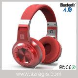 Cuffia senza fili Handsfree della cuffia avricolare del GH Bluetooth V4.1 di stereotipia di Bluedio