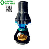 De Sproeier van de Machine van de Irrigatie van de Spil van het Centrum van Nelson D3000
