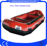 Los valores de fábrica 14ft White River Rafting barcos
