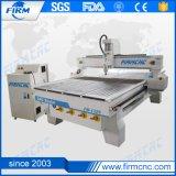 1300*2500mm Möbel hölzerne schnitzende CNC-Fräser-Maschine