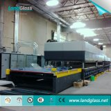 Luoyang Landglass Certification Ce système automatique de la ligne de production de verre trempé